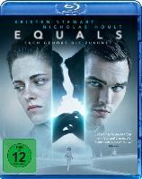 Cover-Bild zu Equals - Euch gehört die Zukunft von Doremus, Drake (Prod.)