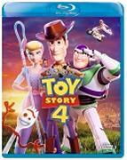 Cover-Bild zu Toy Story 4 von Unkrich, Lee (Reg.)