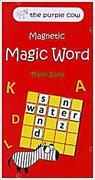 Cover-Bild zu Magnetic Magic Word von Semadar, Inna (Illustr.)