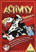 Cover-Bild zu Activity Suisse Compact
