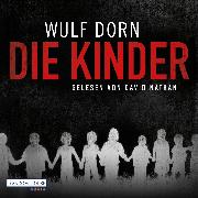 Cover-Bild zu Die Kinder (Audio Download) von Dorn, Wulf