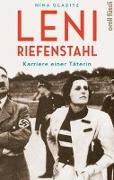 Cover-Bild zu Leni Riefenstahl von Gladitz, Nina