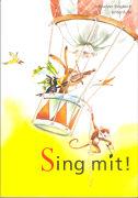Cover-Bild zu Sing mit! von Heeb, Rolf