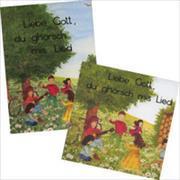 Cover-Bild zu Liebe Gott, du ghörsch mis Lied mit CD von Coulter, Christine (Hrsg.)