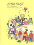 Cover-Bild zu Eifach singe. Schülerbuch von Bosshart, Edith