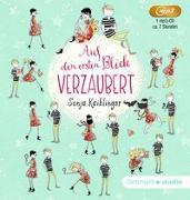Cover-Bild zu Auf den ersten Blick verzaubert (mp3 CD) von Kaiblinger, Sonja