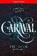 Cover-Bild zu Caraval: Chapter Sampler (eBook) von Garber, Stephanie