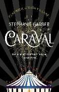 Cover-Bild zu Caraval (eBook) von Garber, Stephanie