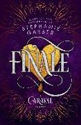 Cover-Bild zu Caraval 3. Finale von Garber, Stephanie