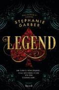 Cover-Bild zu Legend von Garber, Stephanie