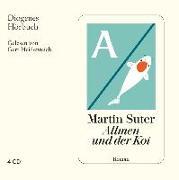 Cover-Bild zu Allmen und der Koi von Suter, Martin