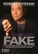 Cover-Bild zu FAKE von Kiyosaki, Robert T.