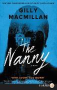 Cover-Bild zu The Nanny von Macmillan, Gilly