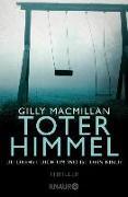 Cover-Bild zu Toter Himmel (eBook) von Macmillan, Gilly