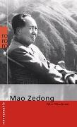 Cover-Bild zu Mao Zedong von Wemheuer, Felix
