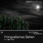 Cover-Bild zu Fotografisches Sehen von Czerwenka, Nina