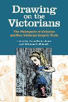 Cover-Bild zu Drawing on the Victorians (eBook) von Jones, Anna Maria (Hrsg.)