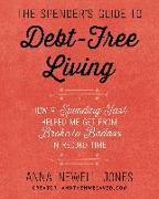 Cover-Bild zu Spender's Guide to Debt-Free Living (eBook) von Jones, Anna Newell