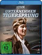 Cover-Bild zu Unternehmen Tigersprung von John Wayne (Schausp.)