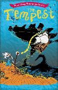Cover-Bild zu The Tempest von Morgan-Jones, Tom