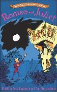 Cover-Bild zu Romeo and Juliet von Morgan-Jones, Tom