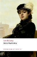 Cover-Bild zu Anna Karenina von Tolstoy, Leo