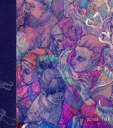 Cover-Bild zu Square Eyes von Mill, Anna