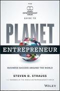 Cover-Bild zu Planet Entrepreneur (eBook) von Strauss, Steven D.