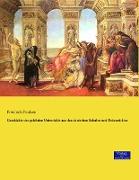 Cover-Bild zu Geschichte des gelehrten Unterrichts aus den deutschen Schulen und Universitäten von Paulsen, Friedrich