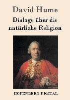 Cover-Bild zu Dialoge über die natürliche Religion (eBook) von David Hume