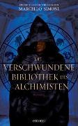 Cover-Bild zu Die verschwundene Bibliothek des Alchimisten von Simoni, Marcello