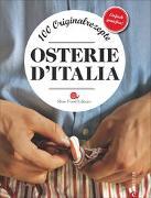 Cover-Bild zu Osterie d'Italia von Food Editore, Slow