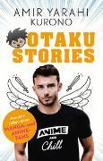 Cover-Bild zu Otaku Stories