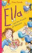Cover-Bild zu eBook Ella und ihre Freunde als Babysitter