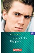 Cover-Bild zu J.J. Stover, King of the Rappers. Textheft von Davenport, Paul