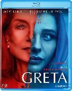 Cover-Bild zu Greta F Blu Ray von Neil Jordan (Reg.)