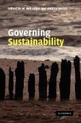 Cover-Bild zu Governing Sustainability von Adger, W. Neil (Hrsg.)