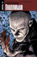 Cover-Bild zu Shadowman Volume 2 von Justin Jordan