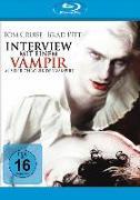 Cover-Bild zu Interview mit einem Vampir - 20th Anniversary von Jordan, Neil (Reg.)