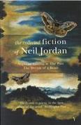 Cover-Bild zu The Collected Fiction of Neil Jordan von Jordan, Neil