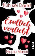 Cover-Bild zu Mandi, Nicola: Kuh sei Dank! Endlich verliebt (eBook)