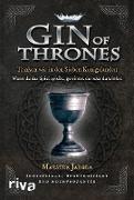 Cover-Bild zu Jaeger, Maester: Gin of Thrones (eBook)