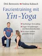 Cover-Bild zu Faszientraining mit Yin-Yoga von Bennewitz, Dirk