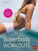 Cover-Bild zu Superbody Workouts von Fastner, Gabi