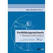Cover-Bild zu Fortbildungsnachweis von Deschka, Marc