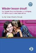 Cover-Bild zu Wieder besser drauf! (eBook) von Groen, Gunter