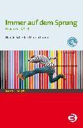 Cover-Bild zu Immer auf dem Sprung (eBook) von Scherk, Harald