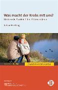 Cover-Bild zu Was macht der Krebs mit uns? (eBook) von Brütting, Sabine