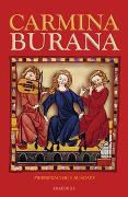 Cover-Bild zu Carmina Burana (zweisprachige Ausgabe) von Hackemann, Matthias (Übers.)