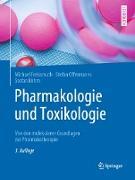 Cover-Bild zu Pharmakologie und Toxikologie (eBook) von Freissmuth, Michael